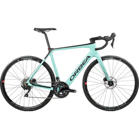 Orbea Gain M30 ice green gloss/black